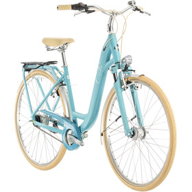 Cube Ella Cruise Easy Entry oldblue/blue